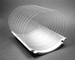 Glass or Quartz Wafers and Substrates