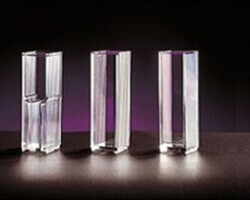 Glass or Quartz Cuvettes and Flowcells