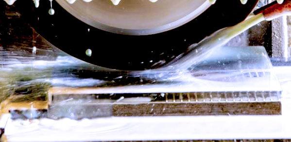 CNC Dicing & Grinding