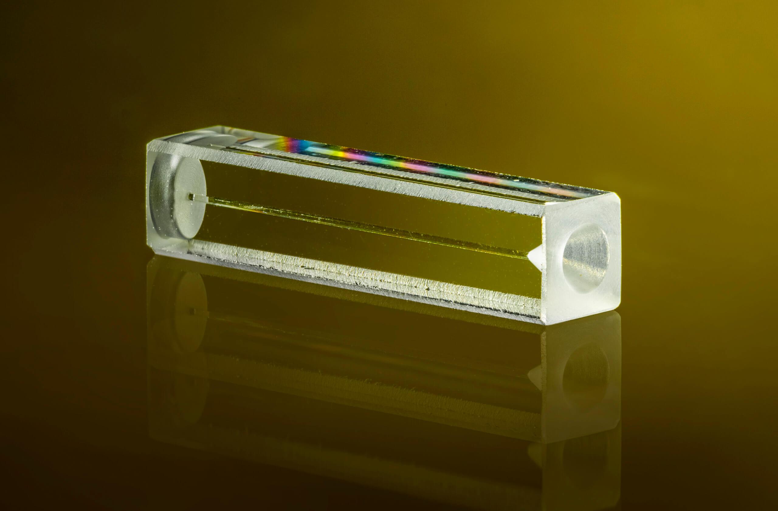 Glass or Quartz Cuvettes and Flow Cells