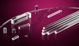 Optical Glass Components