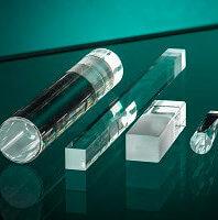 Glass or Quartz Rectangle, Round, Square Rods