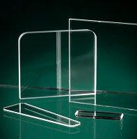 Glass or Quartz Flats